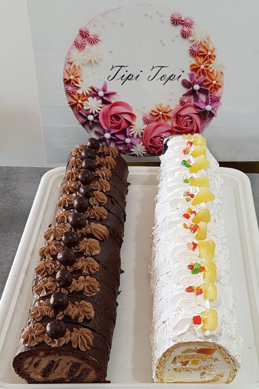 TIPI TOPI KOLAČI | Proizvodnja slatkiša i kolača
